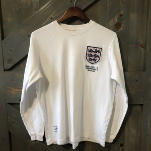 Umbro Long Sleeves Top Size L